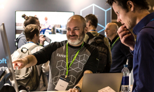 'Interactive sessions, expanded collaborative aims, big keyword push' – a cloud engineer's take on Microsoft's Ignite 2019