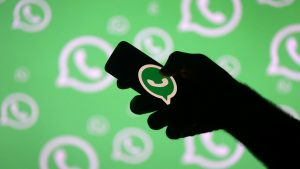 WhatsApp halts mass forwarding to counter info-demic
