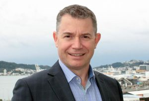 Chapman steps up as CEO of Knoware, NZ's largest SAS consultancy