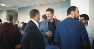 Digital identity in health – NZHIT networking event