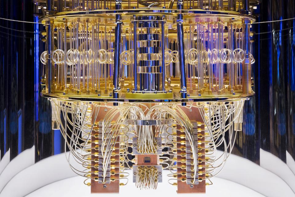 Quantum computing is coming for business – what you need to know