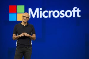 Join Microsoft CEO Satya Nadella: Shape Your Future with Azure Data and Analytics