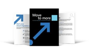 Achieve more with Azure cloud – Download eBook