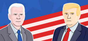 The US election and tech – five areas where politics will have major influence