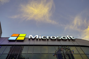 Microsoft completes senior leadership team with new M&O lead appointment